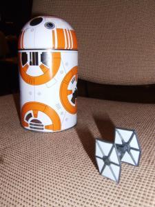 Baza BB-8